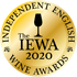 IEWA | The Definitive Independent English Wine Competition Logo